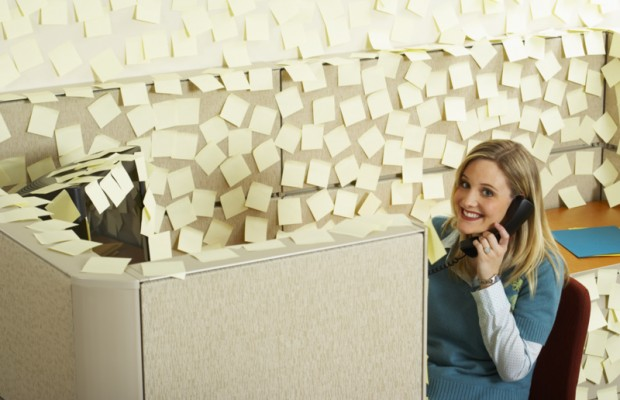 11 Co-Workers Everyone Has